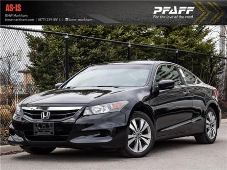 2012 Honda Accord EX-L (Stk: 40200A) in Markham - Image 1 of 22