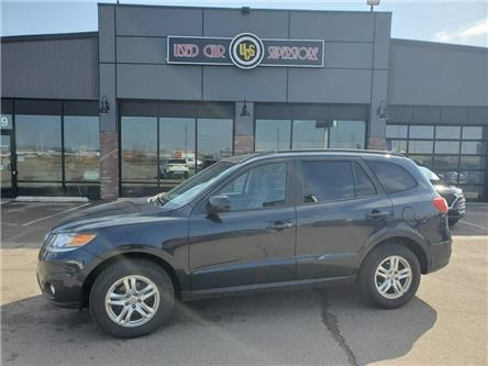 2012 Hyundai Santa Fe  (Stk: UC4125) in Thunder Bay - Image 1 of 10