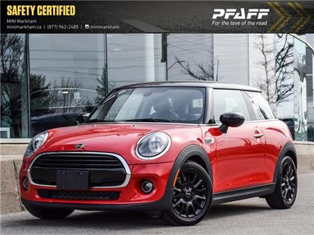 2020 MINI 3 Door Cooper (Stk: O14098) in Markham - Image 1 of 27