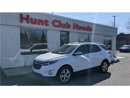 2018 Chevrolet Equinox Premier (Stk: 7846A) in Gloucester - Image 1 of 24