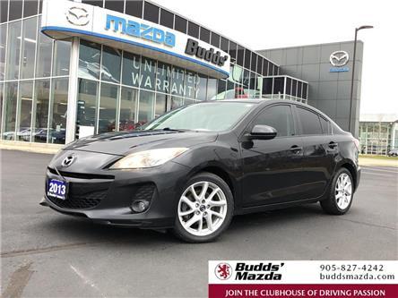 2013 Mazda Mazda3 GT (Stk: 17180A) in Oakville - Image 1 of 20