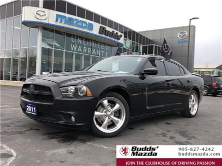 2011 Dodge Charger R/T (Stk: 17272A) in Oakville - Image 1 of 21