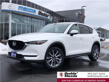 2019 Mazda CX-5 Signature (Stk: P3727) in Oakville - Image 1 of 22