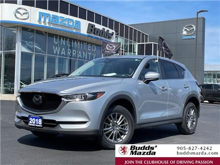 2018 Mazda CX-5 GS (Stk: 17088A) in Oakville - Image 1 of 21