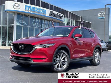 2019 Mazda CX-5 GT (Stk: P3744) in Oakville - Image 1 of 22
