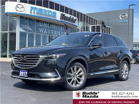 2017 Mazda CX-9 Signature (Stk: P3747) in Oakville - Image 1 of 21