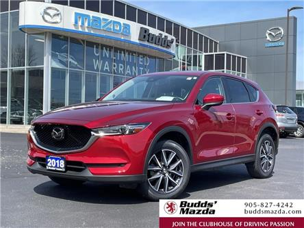 2018 Mazda CX-5 GT (Stk: P3751) in Oakville - Image 1 of 21