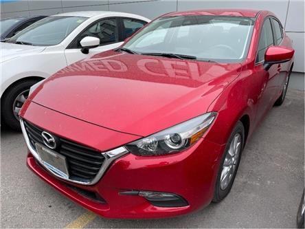 2017 Mazda Mazda3 GS (Stk: P3313) in Toronto - Image 1 of 18