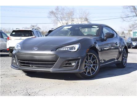2020 Subaru BRZ Sport-tech RS (Stk: SL880) in Ottawa - Image 1 of 23