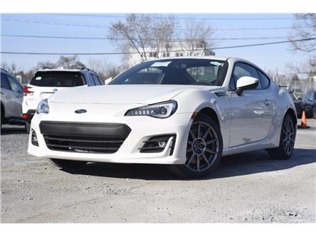 2020 Subaru BRZ Sport-tech RS (Stk: SL879) in Ottawa - Image 1 of 23