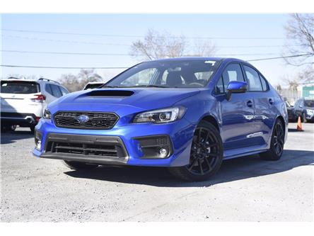 2021 Subaru WRX Sport-tech (Stk: SM386) in Ottawa - Image 1 of 30