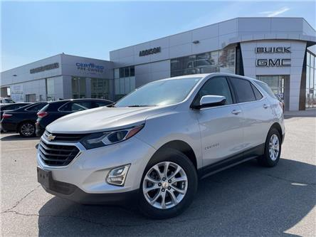 2018 Chevrolet Equinox LT (Stk: U278746) in Mississauga - Image 1 of 18
