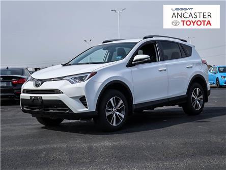 2018 Toyota RAV4  (Stk: 4149) in Ancaster - Image 1 of 7