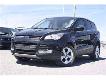 2015 Ford Escape SE (Stk: SM330A) in Ottawa - Image 1 of 24