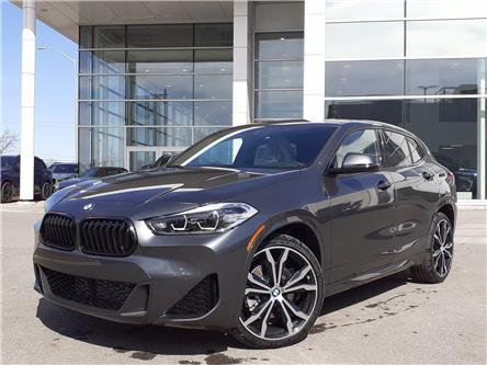 2021 BMW X2 xDrive28i (Stk: 14274) in Gloucester - Image 1 of 25