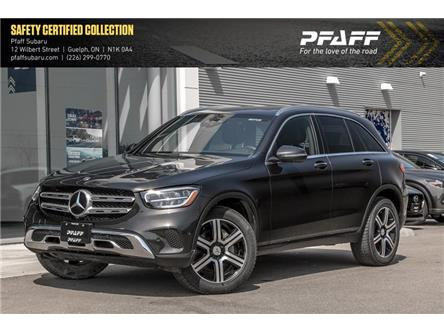 2020 Mercedes-Benz GLC 300 Base (Stk: SU0343) in Guelph - Image 1 of 23