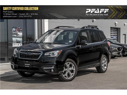 2018 Subaru Forester 2.5i Limited (Stk: SU0357) in Guelph - Image 1 of 24
