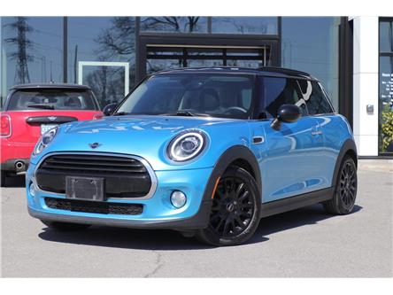 2019 MINI 3 Door Cooper (Stk: P2079) in Ottawa - Image 1 of 27