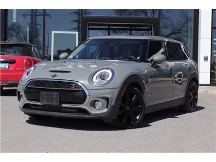 2017 MINI Clubman Cooper S (Stk: P2077) in Ottawa - Image 1 of 28