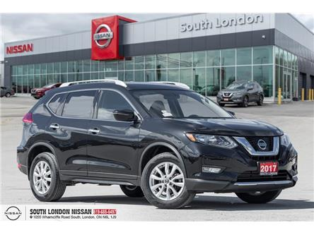 2017 Nissan Rogue SV (Stk: 14537) in London - Image 1 of 19