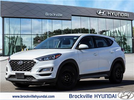 2019 Hyundai Tucson Essential w/Safety Package (Stk: F1039A) in Brockville - Image 1 of 27