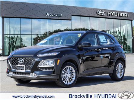 2021 Hyundai Kona 2.0L Preferred (Stk: R21168) in Brockville - Image 1 of 25
