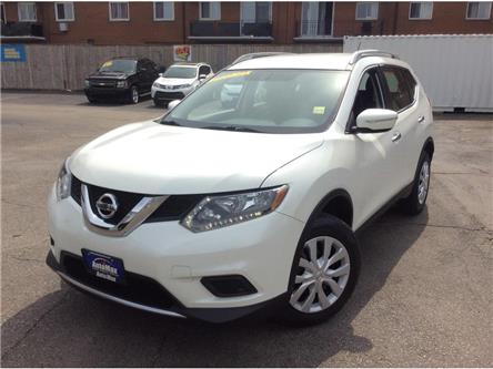 2015 Nissan Rogue S (Stk: A9320) in Sarnia - Image 1 of 30