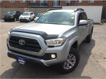 2016 Toyota Tacoma SR5 (Stk: A9470) in Sarnia - Image 1 of 30