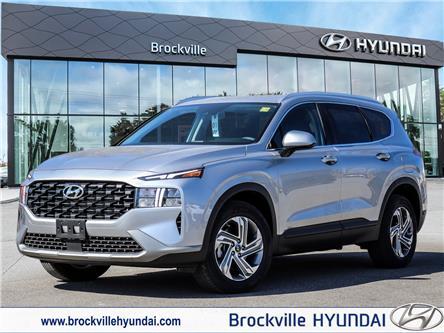 2021 Hyundai Santa Fe ESSENTIAL (Stk: R21228) in Brockville - Image 1 of 23