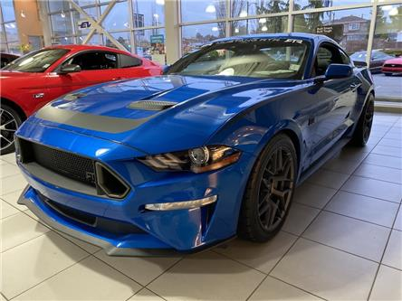2021 Ford Mustang GT (Stk: 21423) in Vancouver - Image 1 of 10