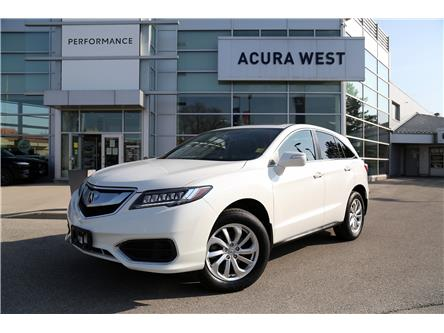 2018 Acura RDX Tech (Stk: 7391A) in London - Image 1 of 26