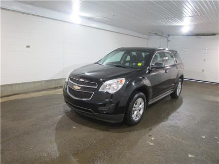 2013 Chevrolet Equinox LS (Stk: 2133191) in Regina - Image 1 of 28