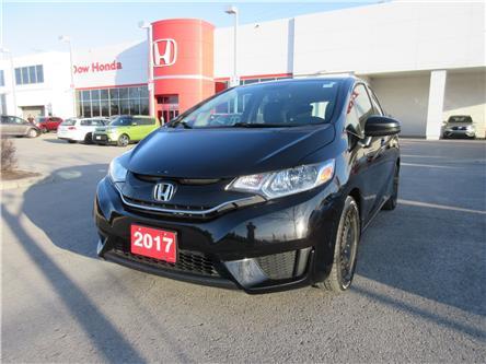 2017 Honda Fit SE (Stk: 28818A) in Ottawa - Image 1 of 16