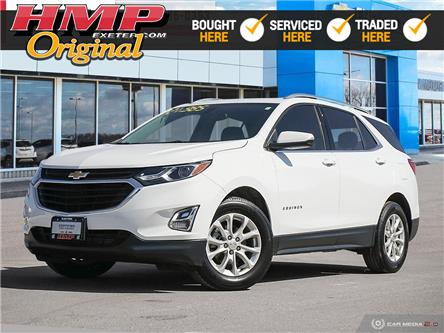 2018 Chevrolet Equinox LT (Stk: 79470) in Exeter - Image 1 of 27