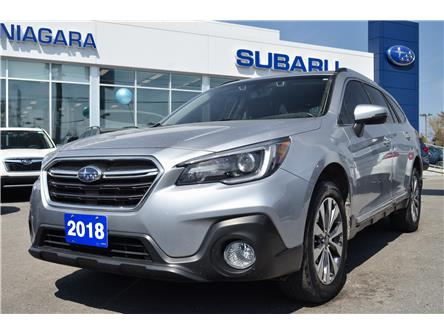 2018 Subaru Outback 3.6R Premier EyeSight Package (Stk: Z1881) in St.Catharines - Image 1 of 19