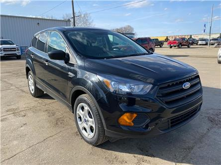 2019 Ford Escape S (Stk: 21U122) in Wilkie - Image 1 of 22
