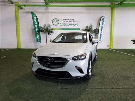 2019 Mazda CX-3 GS (Stk: 3576-03) in Longueuil - Image 1 of 22