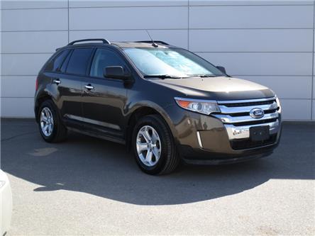 2011 Ford Edge SEL (Stk: 2100163) in Regina - Image 1 of 20