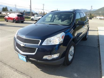 2010 Chevrolet Traverse 1LS (Stk: 46496M) in Creston - Image 1 of 16