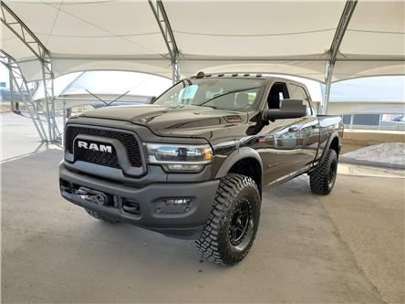 2019 RAM 2500 Power Wagon (Stk: 190186) in AIRDRIE - Image 1 of 26