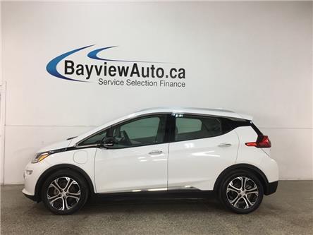 2020 Chevrolet Bolt EV Premier (Stk: 37780R) in Belleville - Image 1 of 27