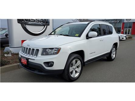 2017 Jeep Compass Sport/North (Stk: R2057A) in Courtenay - Image 1 of 9