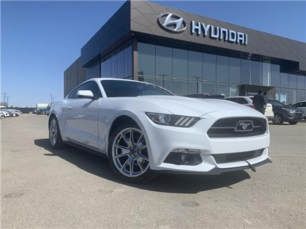 2015 Ford Mustang I4 (Stk: H2728A) in Saskatoon - Image 1 of 18
