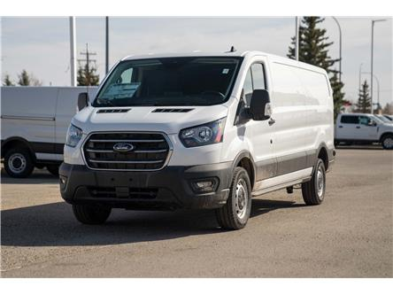 2020 Ford Transit-150 Cargo Base (Stk: L-1456) in Okotoks - Image 1 of 7