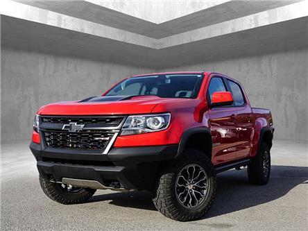 2019 Chevrolet Colorado ZR2 (Stk: 9721A) in Penticton - Image 1 of 22