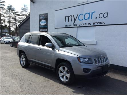 2016 Jeep Compass Sport/North (Stk: 210220) in Ottawa - Image 1 of 21