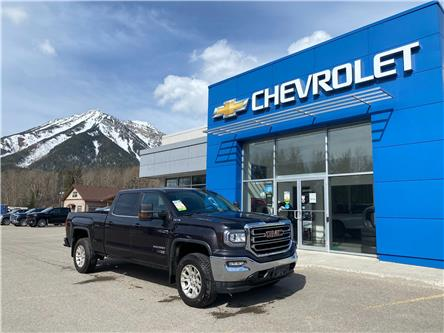 2016 GMC Sierra 1500 SLE (Stk: 49418M) in Fernie - Image 1 of 11