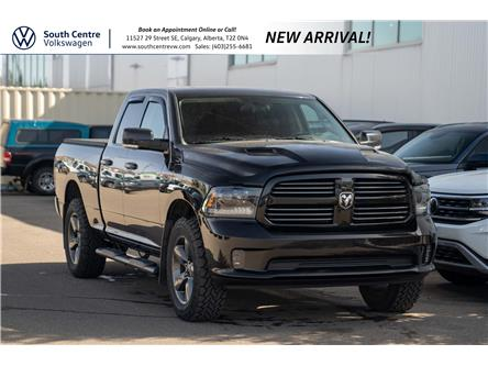 2015 RAM 1500 Sport (Stk: 10178A) in Calgary - Image 1 of 5