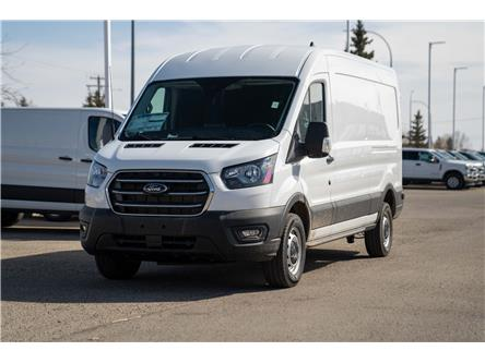 2020 Ford Transit-250 Cargo Base (Stk: L-1553) in Okotoks - Image 1 of 7