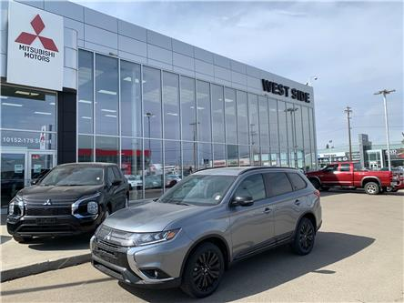 2020 Mitsubishi Outlander Limited Edition (Stk: T20216) in Edmonton - Image 1 of 25